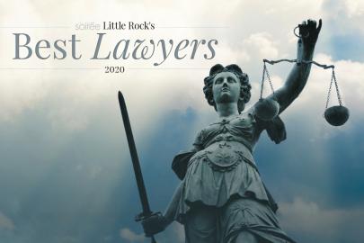 Little Rock Soirée Presents Little Rock's Best Lawyers 2020