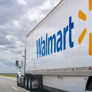 Walmart to Acquire Last Mile Platform