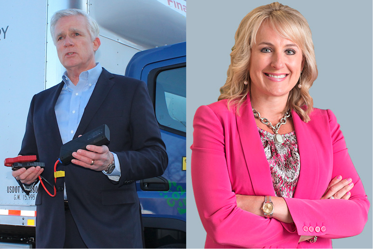 JBHT Announces New Leadership Roles