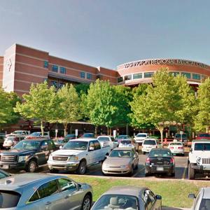 Harassment Allegations Follow Washington Regional Doctor