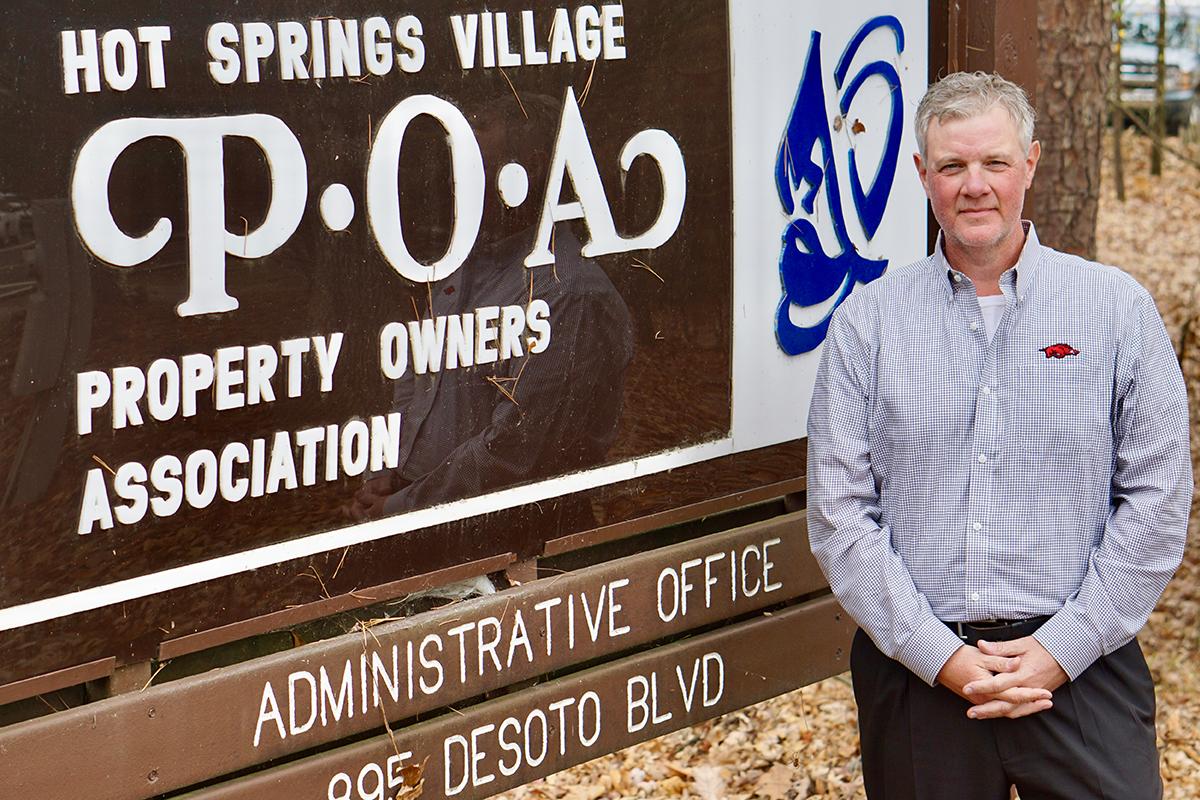 Hot Springs Village Still Turning Heads at 50