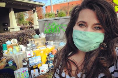 Small Business Talk: Abbi Siler of Abbi's Teas & Things