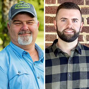 Deckard, Daigle Added to Crow Group (Movers & Shakers)