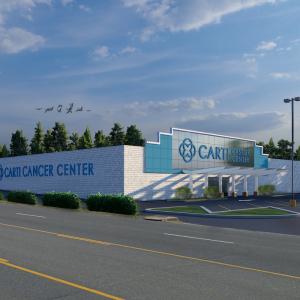 CARTI Announces Location of New El Dorado Center