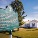 OFF THE PATH: Historic Dyess Colony: Johnny Cash Boyhood Home