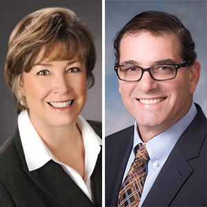 New Directors Named at Pharmacists Association (Movers & Shakers)
