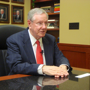 Steve Forbes Interview Kicks Off New Webcast Series