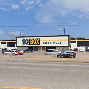 Springdale 10Box Grocery Sold for $2.2M