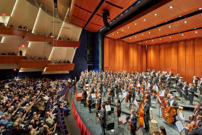 Arkansas Symphony Orchestra to Hold Free Concert Kicking Off 2021-2022 Season