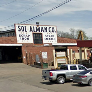 Metal Recycling Corp. Buys Assets of Sol Alman Co.