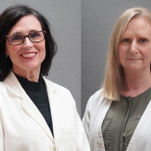 Knight, Branscum Accept Roles at Baxter Regional (Movers & Shakers)