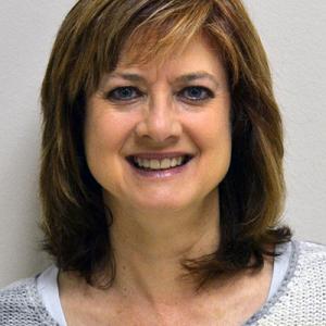 UAMS' Liz Caldwell Retires