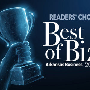 Arkansas Business Reader's Choice Best of Biz 2020 (Advertising Section)