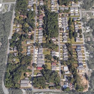 32 West Little Rock Duplexes Sold for $7.7M