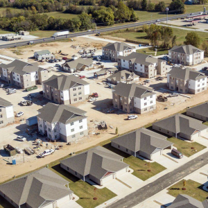 Tontitown Apartments Sold for $15.8M (NWA Real Deals)