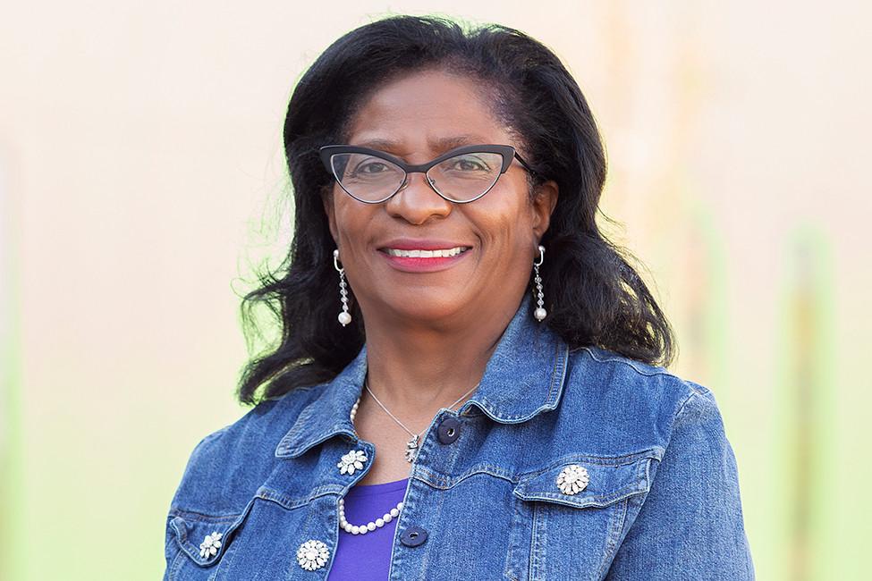 AMAZING EDUCATORS 2021 134093 Dr. Mary V. Perkins-Jacobs