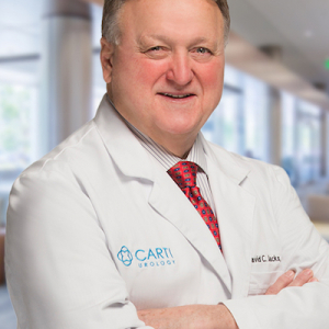 CARTI Acquires South Arkansas Urology in Pine Bluff