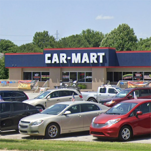 Car-Mart Lots Sell for Combined $4.7M