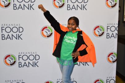 2021 Hunger Heroes Program