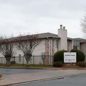 New Name Trails $7M Sale Of LR's Oaks Apartments (Real Deals)
