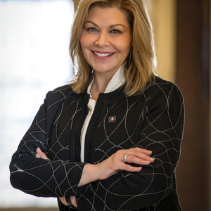 Simmons Bank Names Shelly Arnold Head of Private Client Department