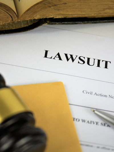 Lawsuit Challenges Arkansas' Near-Total Abortion Ban