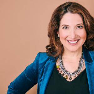 Randi Zuckerberg Headlines Soirée Women's Leadership Symposium