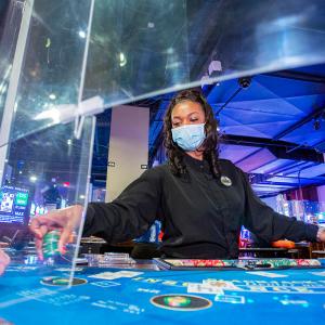 Southland Unleashed: Hotel, Casino Revive West Memphis Landmark