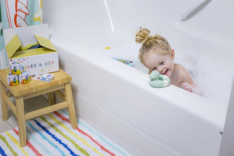 Bubbles & Joy