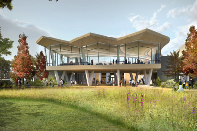 Arkansas Arts Center to Become Arkansas Museum of Fine Arts
