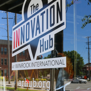 Winrock Confirms Move to Innovation Hub in NLR