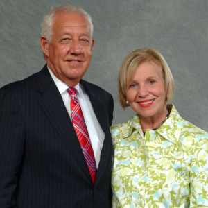 Crain Gives $1M to UAMS Cancer Institute