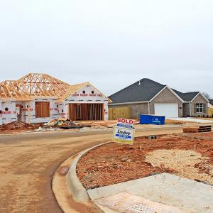 Housing In Northwest Arkansas Presents Challenge