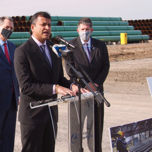 'Difficult' to Sustain Jobs Without Keystone, Welspun Exec Says