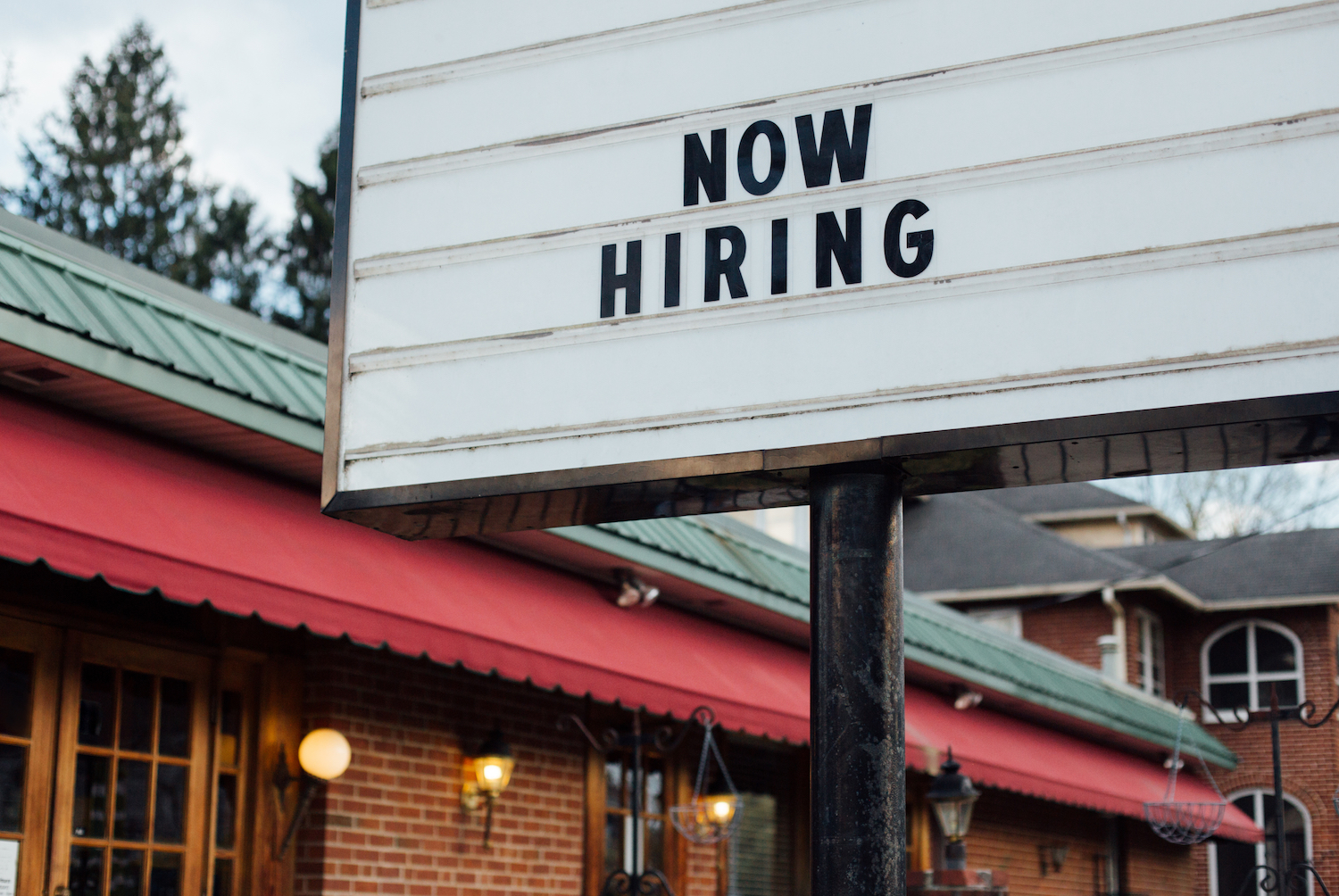 Businesses Face Hard Decisions on Whether, When to Hire