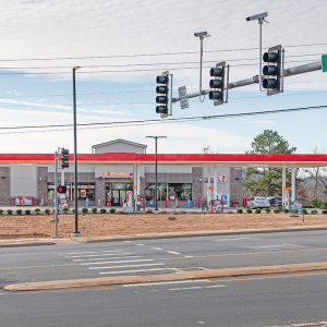 Circle K Purchase Tops $5.5M (Real Deals)
