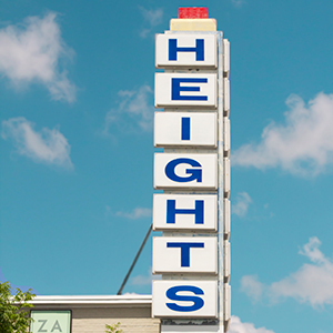 Heights Home Leads Recent Residential Seven-Digit Deals