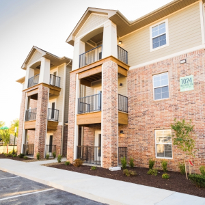 BSR REIT Sells Springdale Apartments for $31.7M