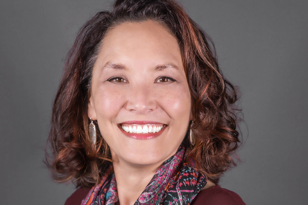 Crystal Kohanke of Arkansas Children's Inc.