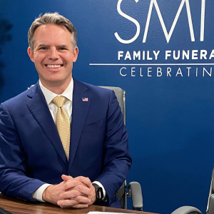 Arkansas Mortuaries Busy Serving In Surge of Grief