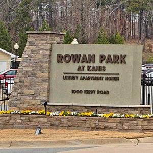 Rowan Park Apartments Draws $7.4M Sale (Real Deals)
