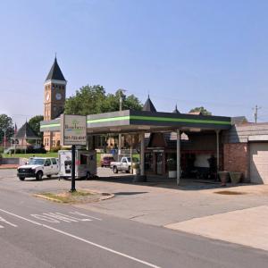 Merchants & Farmers to Add Bank in Benton