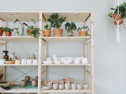 Nexus Coffee & Creative to Host Women Makers Pop-up
