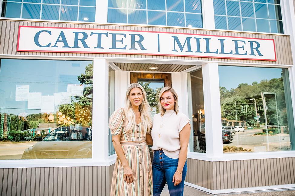 Soiree Loves Local 134793 carter miller