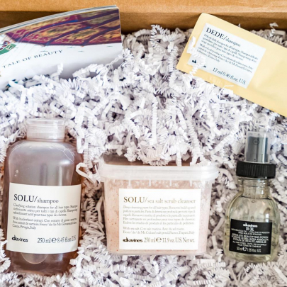 Carter | Miller Hillcrest Launches Happy Hair Subscription Box