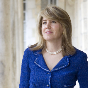 Webcast to Feature Global Thought Leader Renee Mauborgne