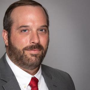 Richardson Named Chief Admin of Jonesboro (Movers & Shakers)
