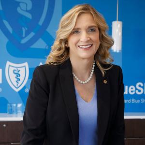 Berkemeyer Accepts EVP Role at Arkansas Blue Cross & Blue Shield (Movers & Shakers)