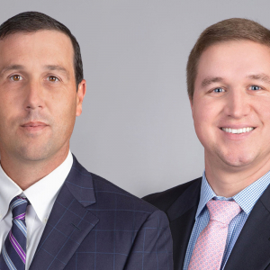 Pearcy, Strom Promoted to Partner at Kelley Commercial (Movers & Shakers)
