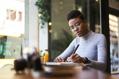 5 Black Female Authors That Should Be on Your Radar